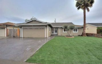 3648 Norfolk Rd Fremont, CA 94538