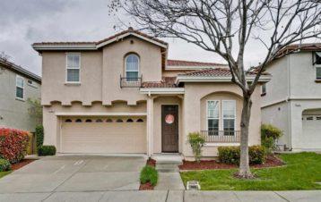 131 Jasmine Ct Union City, CA 94587