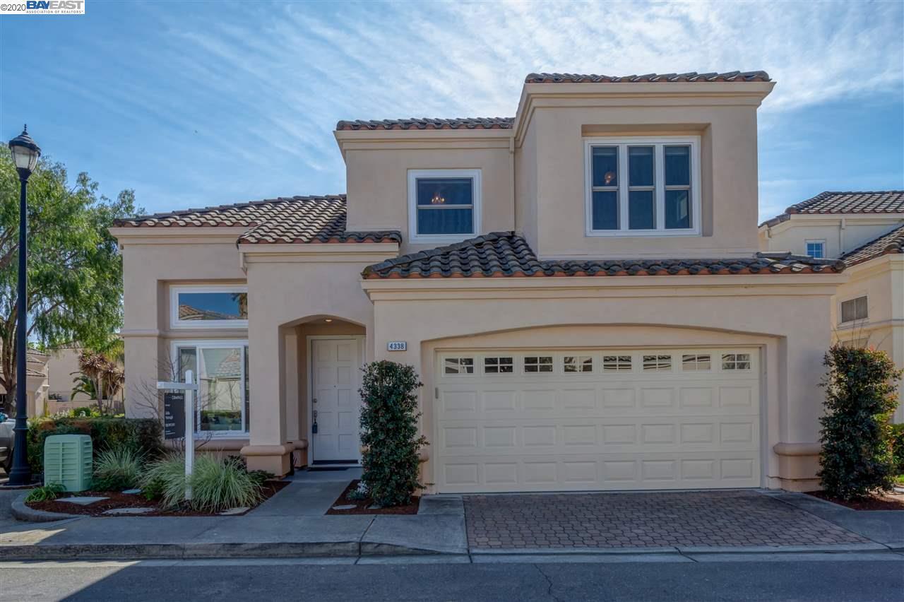 4338 Diavila Ave Pleasanton, CA 94588