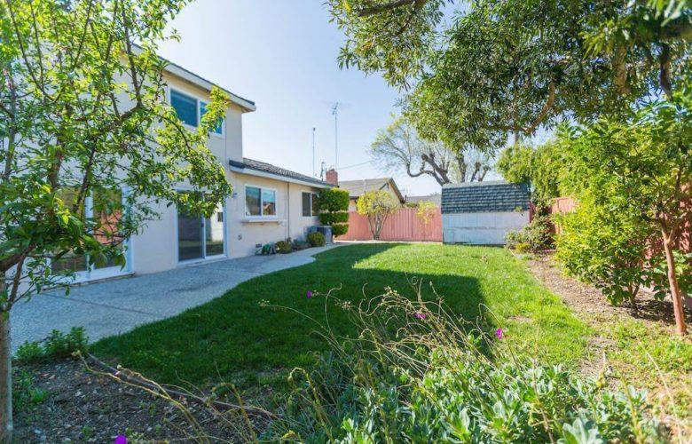 1462 San Marcos Dr SAN JOSE, CA 95132